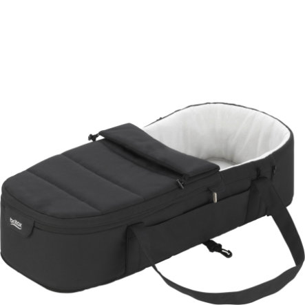 Britax Softtragetasche Go Big Cosmos Black