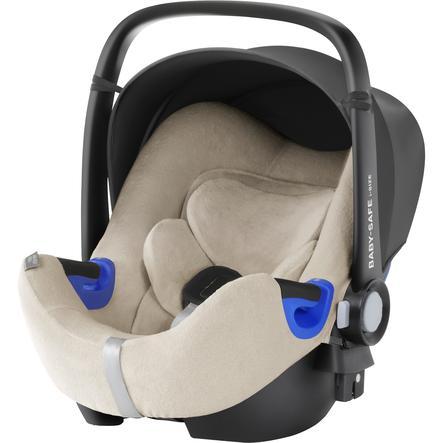 Britax Sommaröverdrag Baby-Safe i-Size Beige