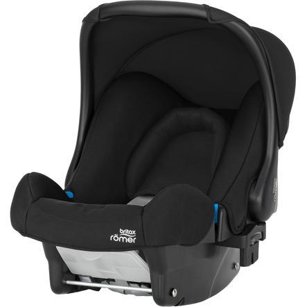 BRITAX RÖMER Fotelik samochodowy Baby-Safe Cosmos kolor czarny