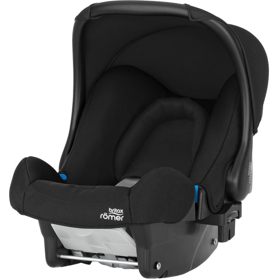 Britax Römer babyautostol Baby-Safe Cosmos Black
