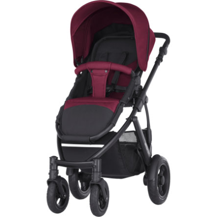 britax Poussette Smile 2 Wine Red