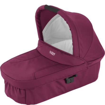 britax Liggdel Wine Red