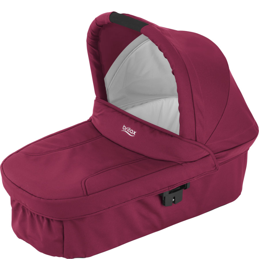 Britax Kinderwagenaufsatz Buggy-Serie Wine Red