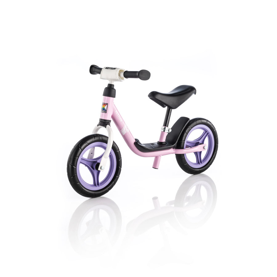 KETTLER Loopfiets Run 10'' Girl