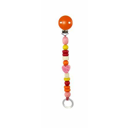 HESS Pacifier / Dummy Chain Princess