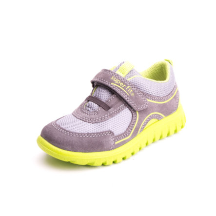 superfit Boys Półbuty Sport7 Mini stone multi (średnie)