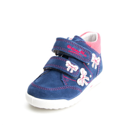 superfit Girls Halbschuh Avrile Mini water kombi (schmal)