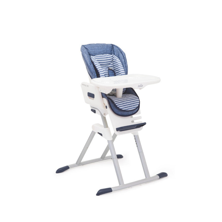 Joie Kinderstoel Mimzy 360 Denim