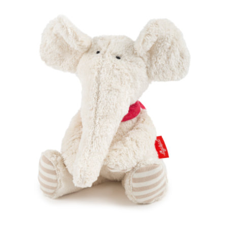 SIGIKID Knuffel Olifant - Natural Love