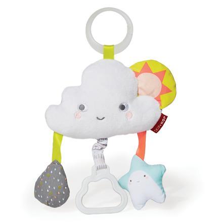 SKIP HOP Silver Lining - Kinderwagen speelgoed Wolk