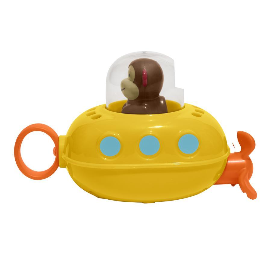 SKIP HOP Zoo Aufzieh-Uboot mit Affe