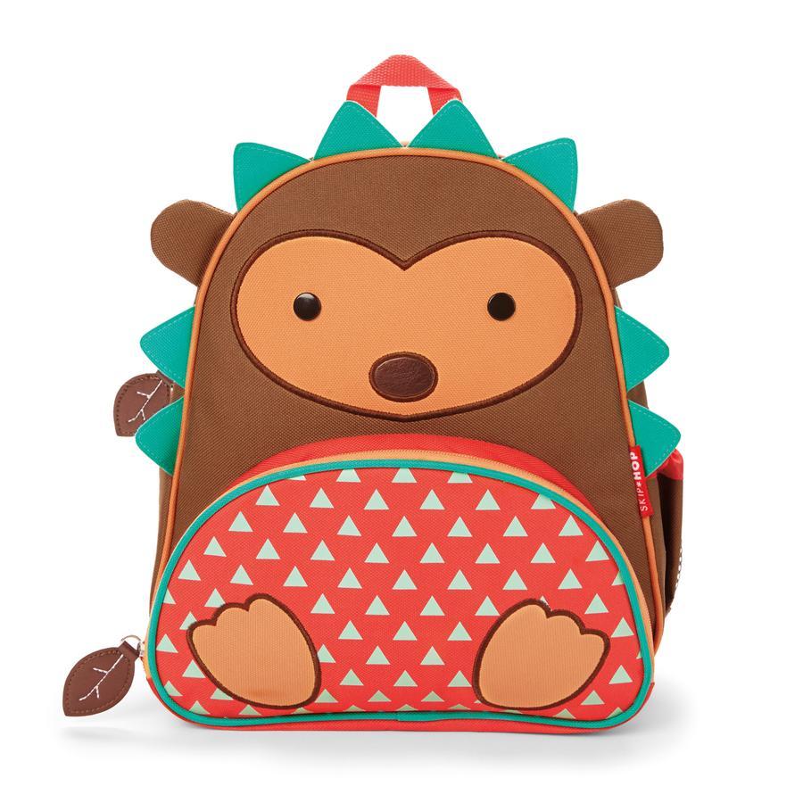 SKIP HOP Kinderrucksack Zoo Pack Igel