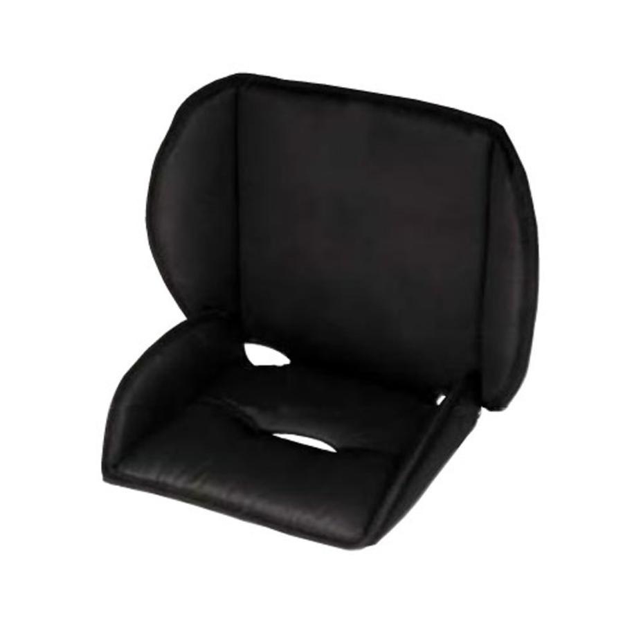 axkid coussin r ducteur pour si ge auto noir. Black Bedroom Furniture Sets. Home Design Ideas