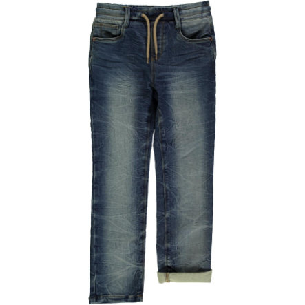 name it Boys thank medium blue denim