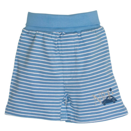 SALT AND PEPPER Boys Shorts Auto sky blue
