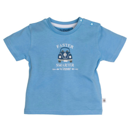 SALT AND PEPPER Boys T-Shirt sky blue