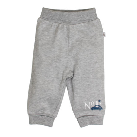 SALT AND PEPPER Boys Sweathose  Auto grey melange