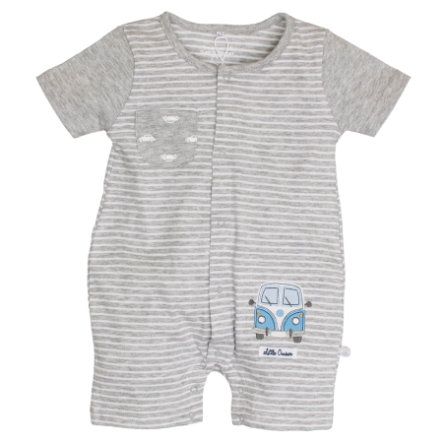 SALT AND PEPPER Girls Spieler Schmetterling grey melange