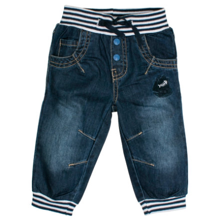SALT AND PEPPER Boys Jeanshose dark blue