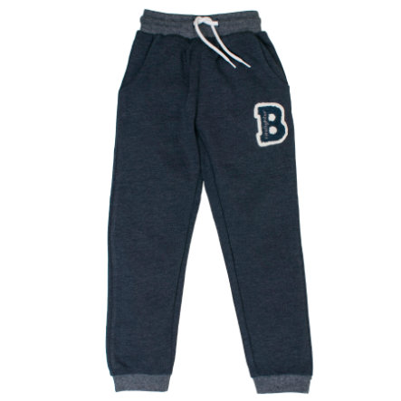 SALT AND PEPPER Boys Sweathose Boston blue