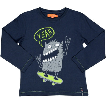 STACCATO Boys Shirt tinte Monster