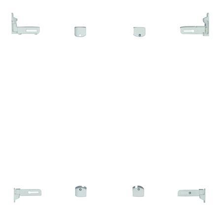 Der Zangen Draht Looping Bildet Zangen mit Nicht-Slip Komfort Grip Griff f/ür 3mm zu 9,5mm Loops und Jump Ringe FITYLE 6 in 1 Bail