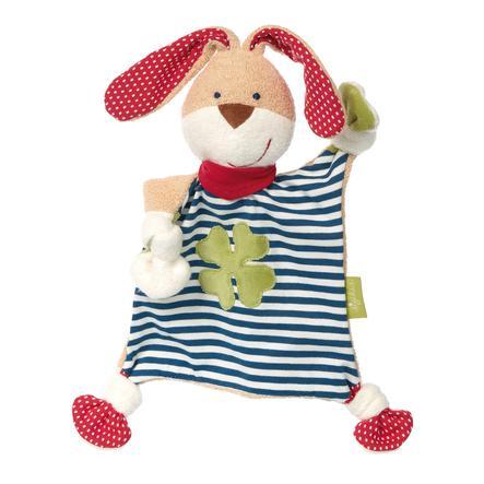 SIGIKID Organic Collection - Doudou conejo