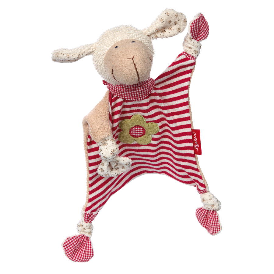 SIGIKID Organic Collection - Doudou Mouton