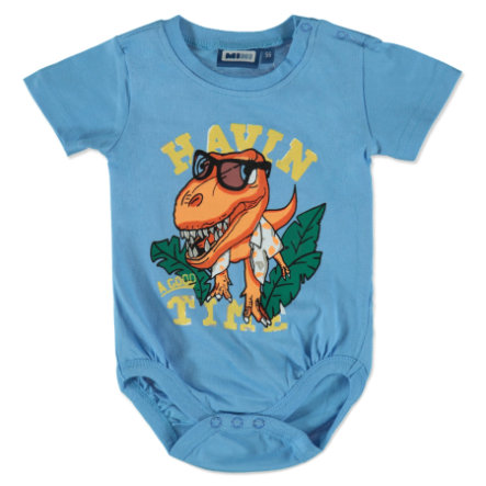 Max Collection Boys Body Dino blau