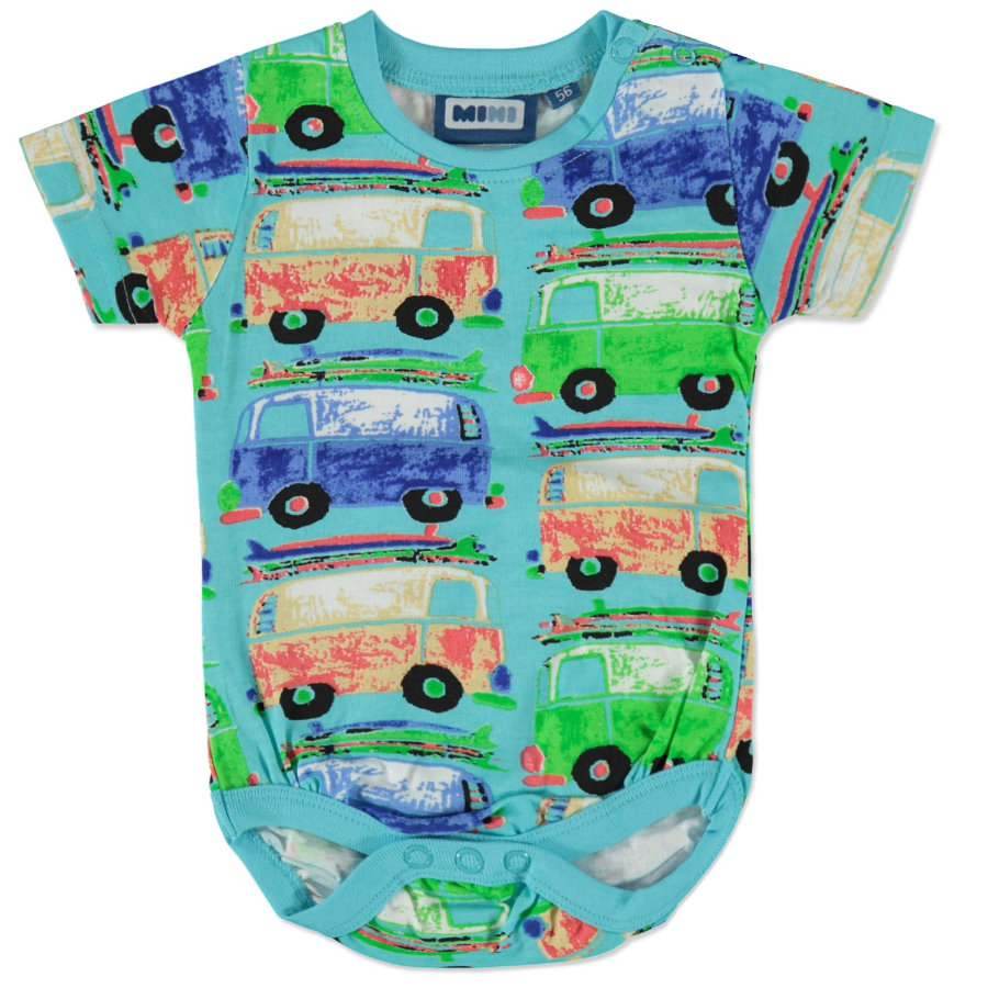 Max Collection Boys Body Autos bunt