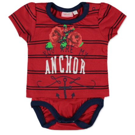 Max Collection Girl s Body - Set anchor red