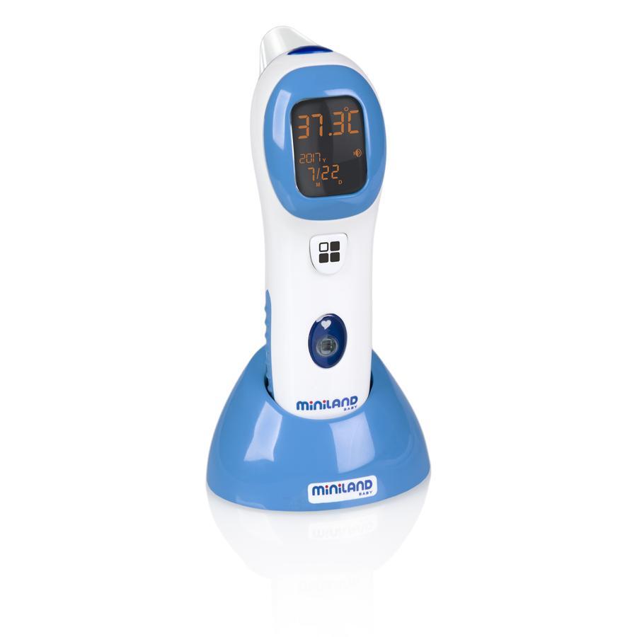 miniland Thermometer Thermotalk Plus