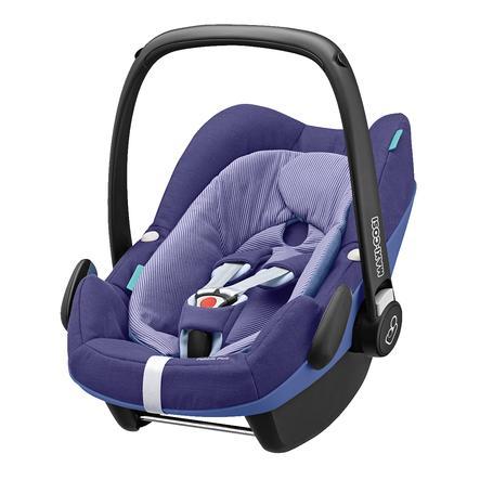 MAXI-COSI Fotelik dla dzieci Pebble Plus ( I-size ) River niebieski
