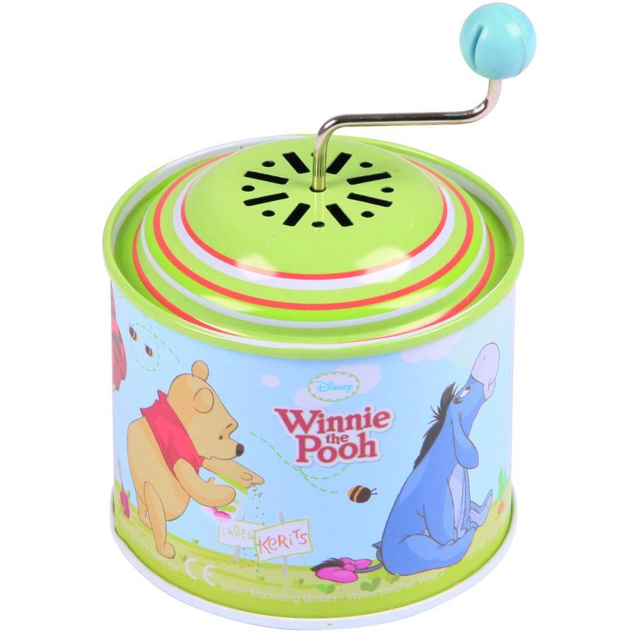 Bolz® Music dreiboks - Winnie the Pooh