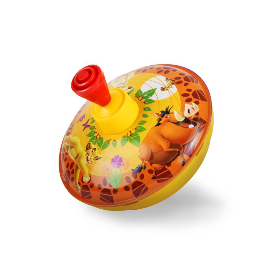 Bolz® Snurra Disney Lejonkungen, 13 cm
