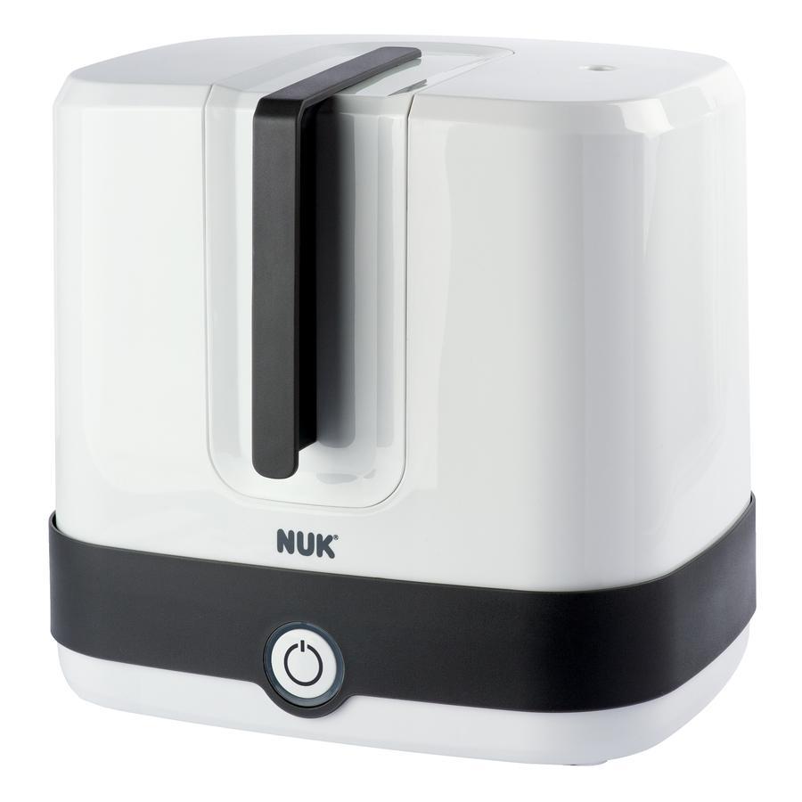 NUK Vaporizador Vario Express para hasta 6 botellas