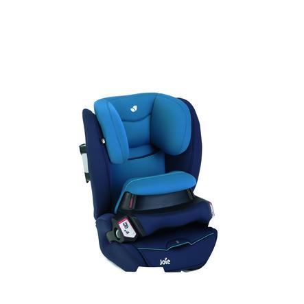 JOIE Seggiolino auto Transcend Caribbean, blu