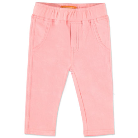 STACCATO Girls Jeggings neon peach