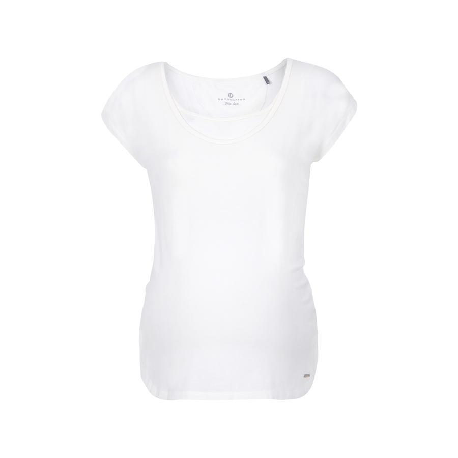 bellybutton Stillshirt 1/4 Arm weiß