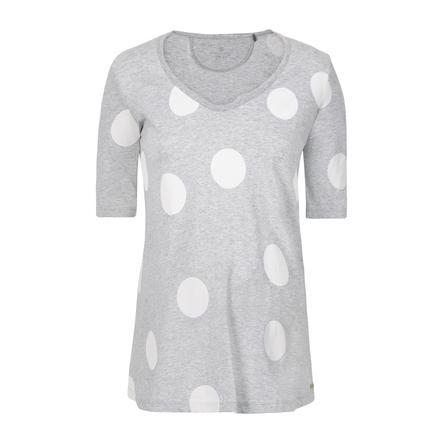 bellybutton Circonstance T-Shirt gris clair mélangé