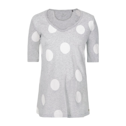 bellybutton T-Shirt light grey melange