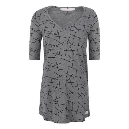 bellybutton circonstance T-Shirt gris alsphalt