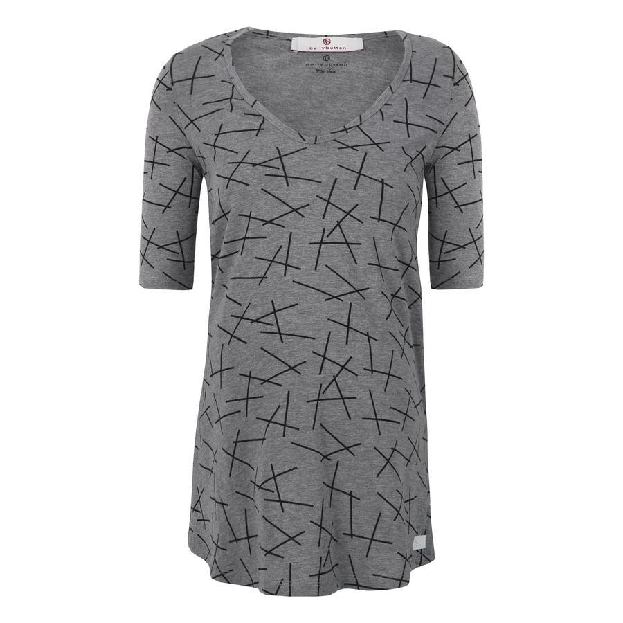 bellybutton omstandigheid T-Shirt alsfaltgrijs