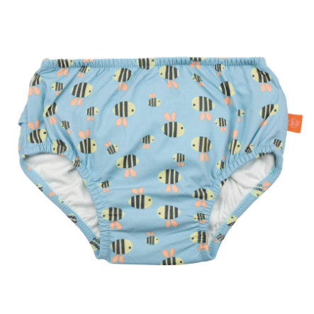 LÄSSIG Splash & Fun Badehose blue
