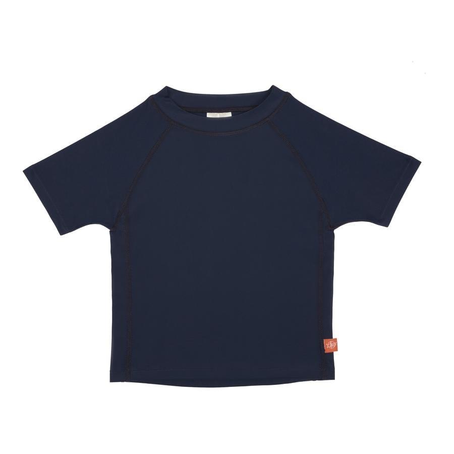 LÄSSIG Maglietta Splash & Fun Swim T-shirt Uni blu
