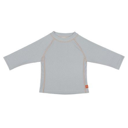 LÄSSIG Splash & Fun UV-paita pitkähihainen, harmaa