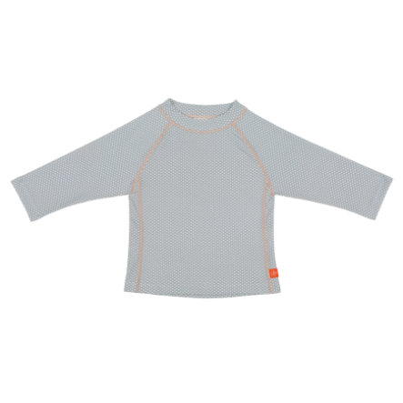 LÄSSIG T-shirt de bain manches longues Splash & Fun, gris