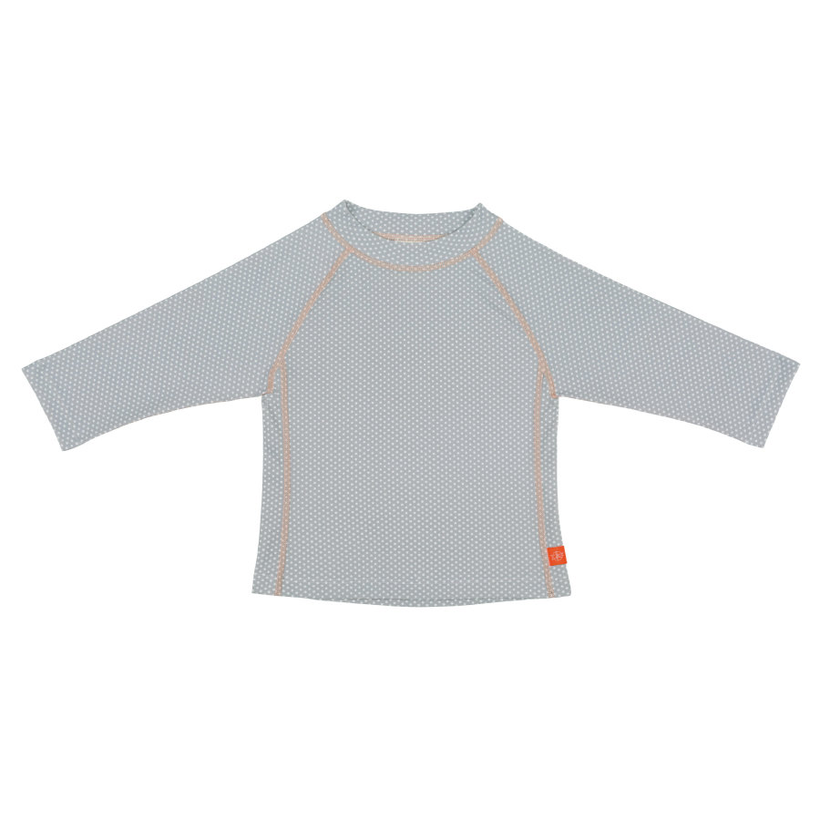 LÄSSIG Splash & Fun Bade-Longsleeve grey
