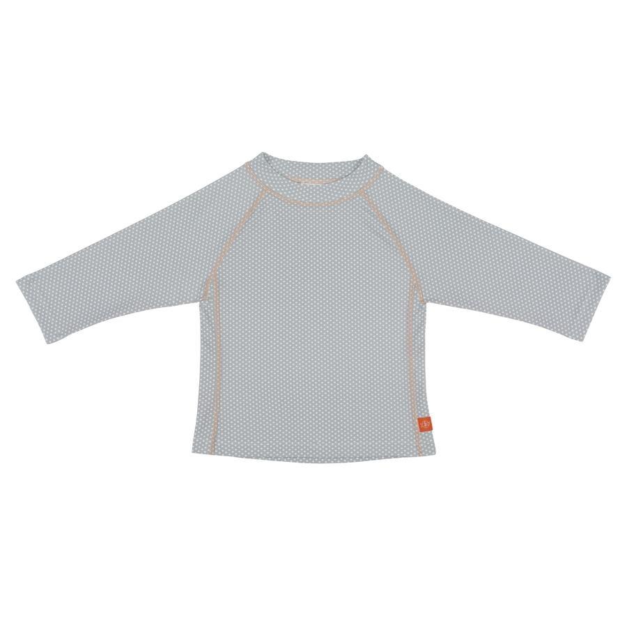 LÄSSIG Splash & Fun Koupací tričko s dlouhým rukávem grey