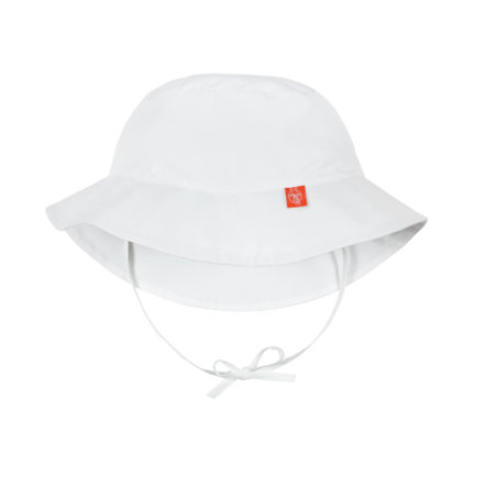 LÄSSIG Girls Splash & Fun UV-Sonnenhut white